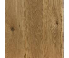 Паркетная доска Serifoglu однополосная Дуб Рустик (с сучками) сельский Seriloc 1805х146х14 мм лак