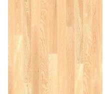 Паркетна дошка BOEN Plank односмугова Ясень Andante 2200х138х14 мм олія