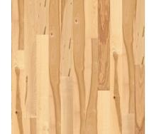 Паркетная доска BOEN Plank однополосная Ясень Animoso 2200х138х14 мм лак