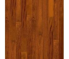 Паркетная доска BOEN Plank однополосная Мербау 2200х138х14 мм лак