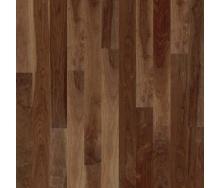 Паркетная доска BOEN Plank однополосная Орех американский Andante 2200х138х14 мм масло