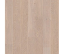 Паркетная доска BOEN Stonewashed Plank однополосная Дуб Перл пигментированная 2200х138х14 мм