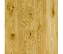 Паркетная доска однополосная Focus Floor Дуб KHAMSIN лак 2000х138х14 мм