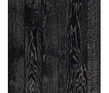 Паркетная доска DeGross Дуб черный с белым протертый 500х100х15 мм