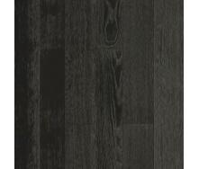 Паркетная доска DeGross Дуб черный браш 547х100х15 мм