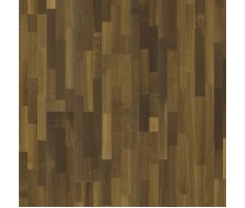 Паркетна дошка Karelia Midnight OAK SMOKED ALMOND NATURE OIL 3S 5G 2266x188x14 мм