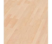 Паркетна дошка BOEN Longstrip Клен канадський Andante 14x209x2200 мм лак матовий