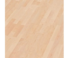 Паркетная доска BOEN Longstrip Клен канадский Andante 14x209x2200 мм лак матовый