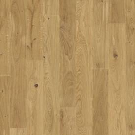 Массивная доска BOEN дуб Traditional 20х137х800 мм