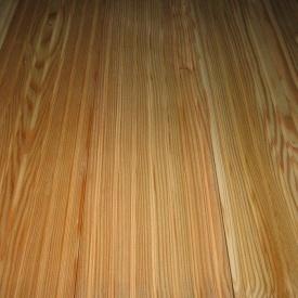 Террасная доска Real Deck Сибирская лиственница АВ 27х140 мм