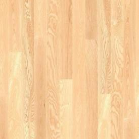 Паркетная доска BOEN Plank однополосная Ясень Andante 2200х138х14 мм масло