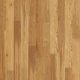 Паркетна дошка BOEN Plank односмугова Дуб Animoso 2200х138х14 мм лак
