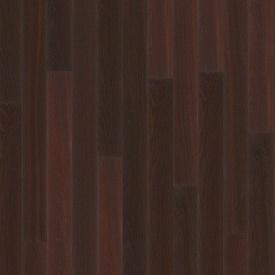 Паркетна дошка BOEN Plank односмугова Дуб Нуар 2200х138х14 мм лак матовий