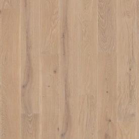 Паркетна дошка BOEN Stonewashed Plank односмугова Дуб Корал брашована 2200х138х14 мм масло