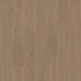 Паркетна дошка BOEN Stonewashed Plank односмугова Дуб Сенд брашована 2200х138х14 мм масло