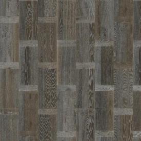 Паркетна дошка Karelia Time OAK LEGEND VISION 3S 2426x198x15 мм