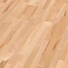 Паркетная доска BOEN Longstrip Клен канадский Animoso 14x209x2200 мм