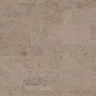 Настенная пробка Wicanders Dekwall Roots Malta Platinum 600х300х3 мм