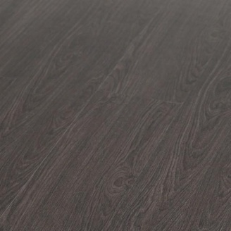 Напольная пробка Wicanders Vinylcomfort Intense Grey Shades Midnight Oak 1220x185x10,5 мм