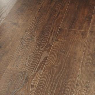 Напольная пробка Wicanders Vinylcomfort Brown Shades Century Fawn Pine 1220x185x10,5 мм