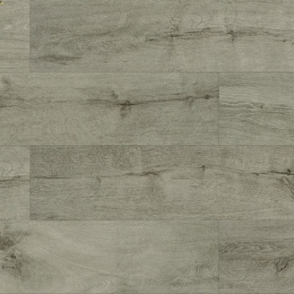 ПВХ плитка LG Hausys Decotile DLW 1201 0,3 мм 920х180х2 мм Серебристый дуб