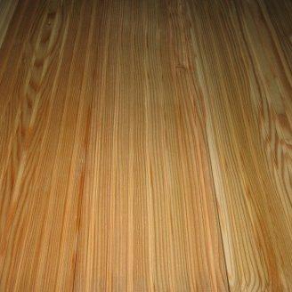 Терасна дошка Real Deck Сибірська модрина АВ 27х140 мм