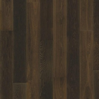 Паркетная доска Karelia Urban Soul OAK STORY 188 SMOKED ROASTERY BROWN 2266x188x14 мм