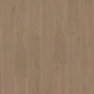 Паркетная доска BOEN Stonewashed Plank однополосная Дуб Сенд брашированная 2200х138х14 мм масло