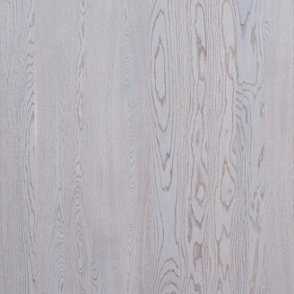 Паркетная доска однополосная Focus Floor Дуб PRESTIGE BORA легкий браш серое масло 1800х188х14 мм