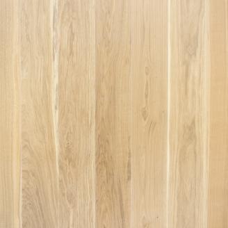 Паркетная доска однополосная Focus Floor Дуб PRESTIGE CALIMA легкий браш белое масло 1800х188х14 мм