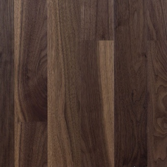 Паркетная доска Serifoglu однополосная Американский Орех Люкс+Стандарт Seriloc 1805х146х14 мм лак
