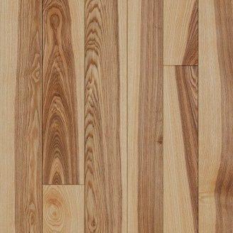 Паркетна дошка DeGross Ясен браш натур строкатий 1200х100х15 мм