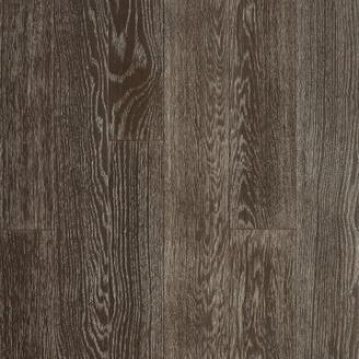 Паркетная доска DeGross Дуб коричневый с серебром браш 500х100х15 мм