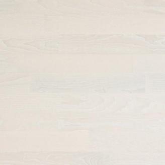 Паркетна дошка Esta Parket Ясень Elite Silver Moon 3-х смугова 14x204x2200 мм