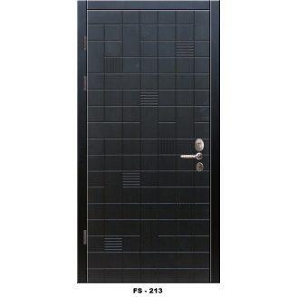 Двери бронированные Оптима Плюс 860x2050 мм