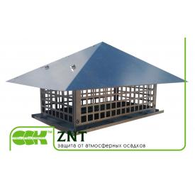 Захист від атмосферних опадів ZNT
