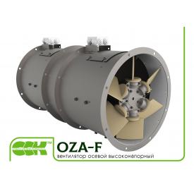 Вентилятор осьовий OZA-F 300 високонапірний