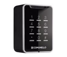 Радиокодовая клавиатура Comunello TACT 90х65х43 мм