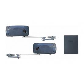 Комплект An Motors ASW4000KIT для автоматизації розпашних воріт