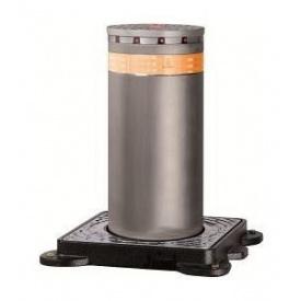 Дорожній блокіратор FAAC J275 HA висувний 560x560x950 мм темно-сірий металік