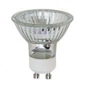 Галогенна лампа Feron MRG/U/50W GU-10 (02308)