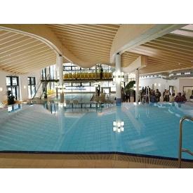 Плитка для бассейнов Interbau Blink Соляная ванна и крытый бассейн