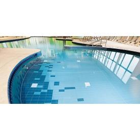 Плитка для бассейнов AGROB BUCHTAL Pool Edge Systems для бассейнов