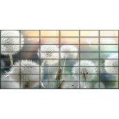 Панель ПВХ Регул Плитка Нежность 0,4 мм 957x477 мм
