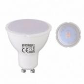 Лампа светодиодная Horoz Electric Plus-6 6 Вт 390 Лм 3000К GU10 (001-002-00063)
