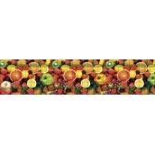 Панно из листовых панелей ПВХ Регул Фруктовый десерт