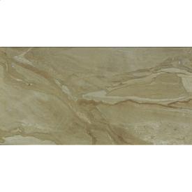 Керамогранітна настінна плитка Casa Ceramica Breccia Brown 60x120 см
