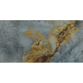 Керамогранітна настінна плитка Casa Ceramica Laurel Grey 60x120 см