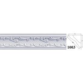 Багет потолочный Optima Decor 1003 HQ 73x73 2 м