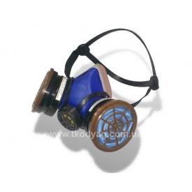Респиратор пылегазозащитный ТК-Спецодяг Клен А1Р2